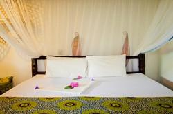 Comfort room Bed