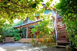 Bellevue bungalow