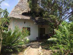 Bellevue Garden Cottage