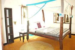 Bellevue Garden Caottage bed 2