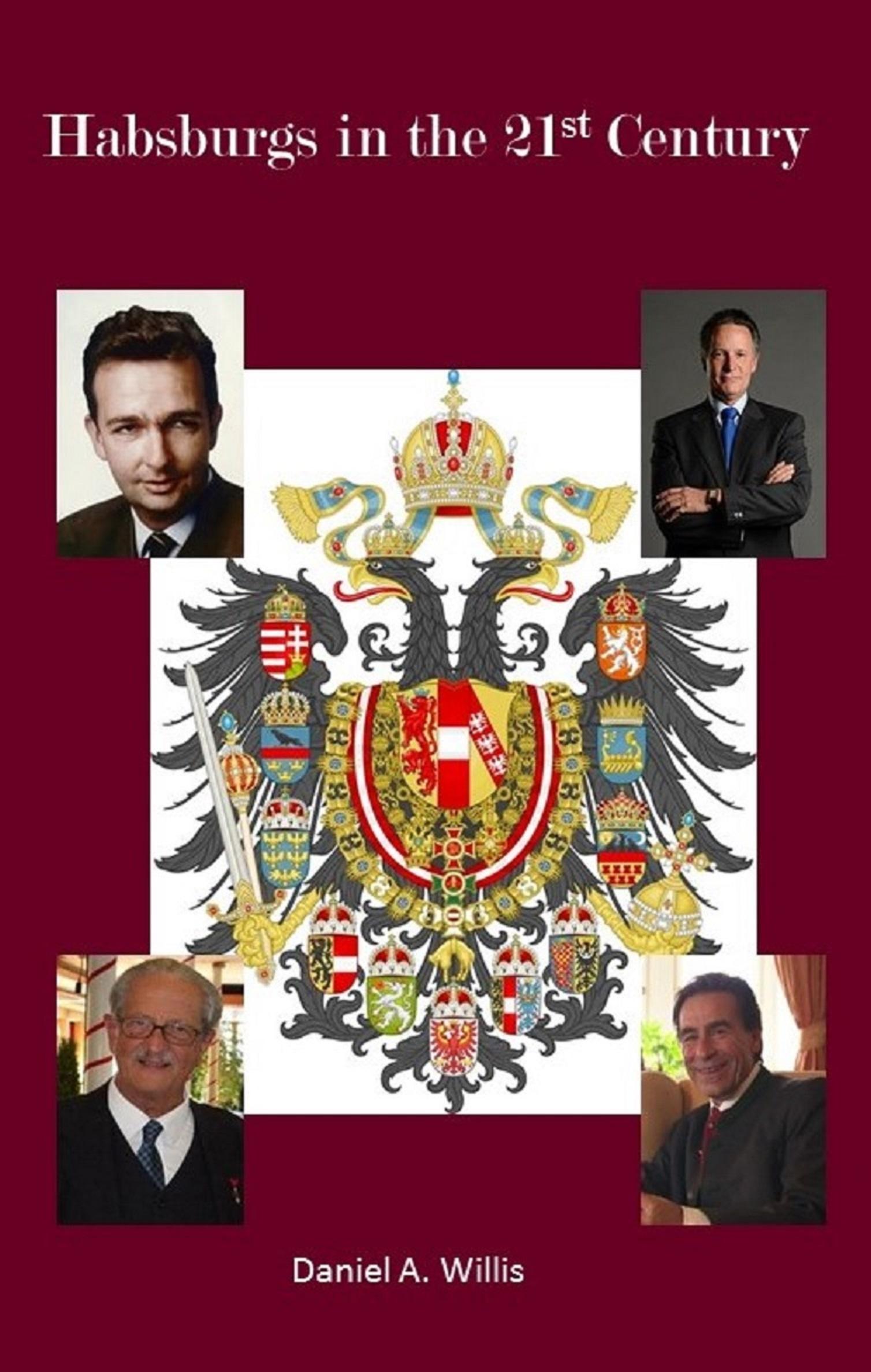 Habsburg 300 front