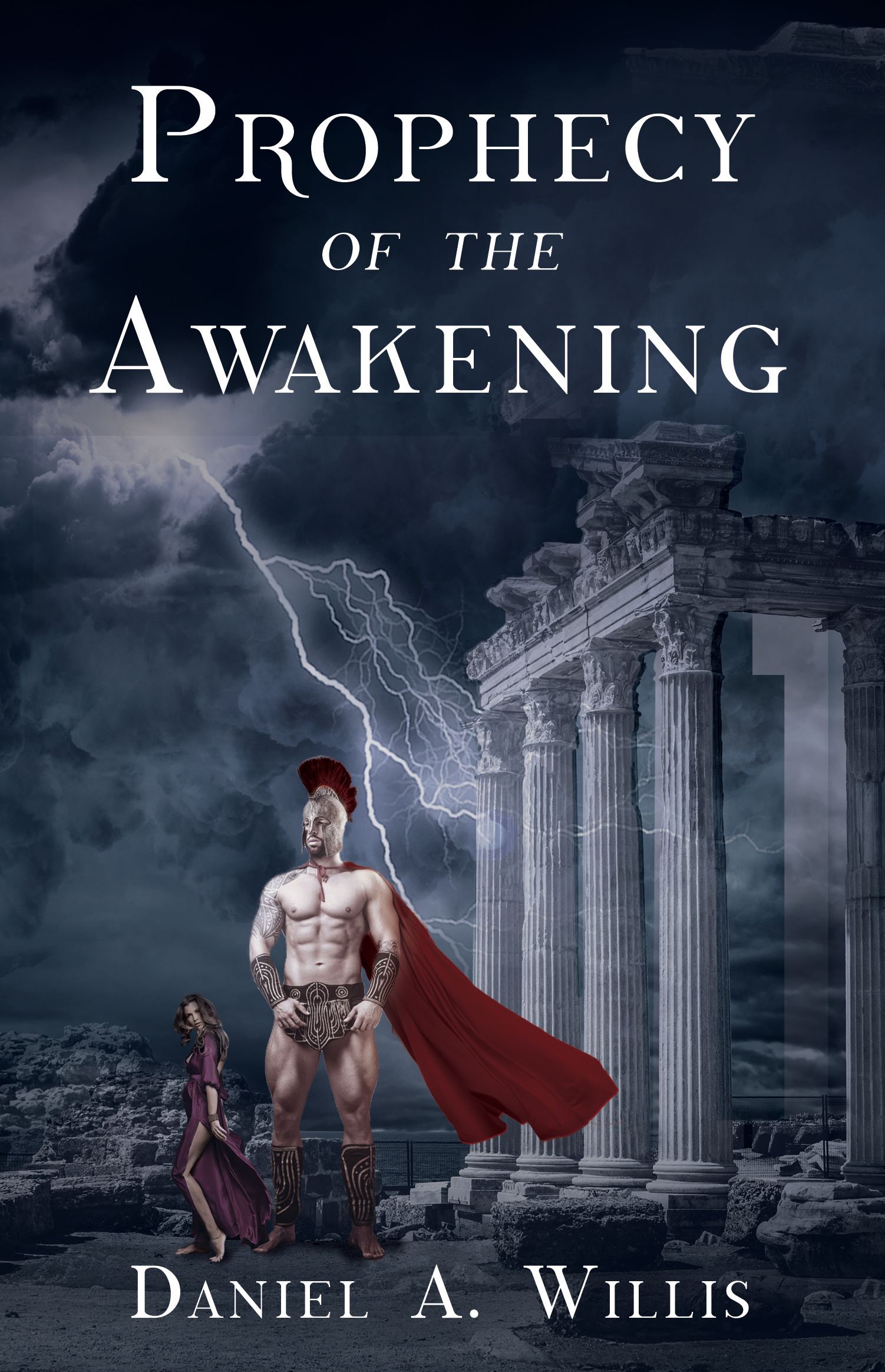Prophecy of the Awakening eBook