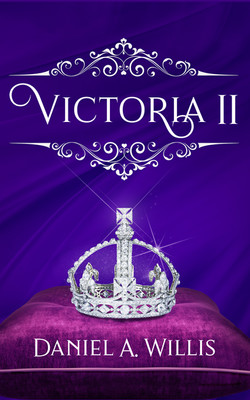 Victoria II eBook Cover