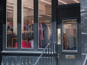 OUR LONDON STORE