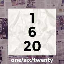ONE/SIX/TWENTY