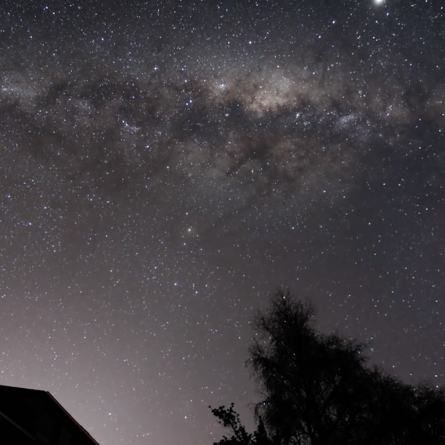 OUR NIGHT SKIES