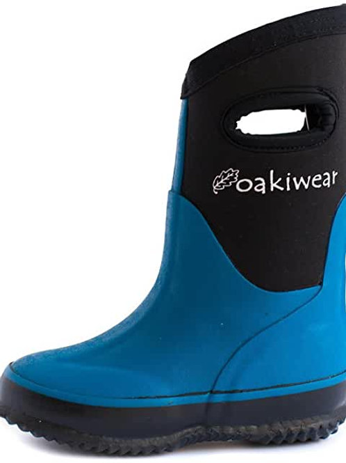 Oaki wear Neoprene Rain/Snow Boots