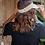 Thumbnail: Rattan Sun Visors Adult