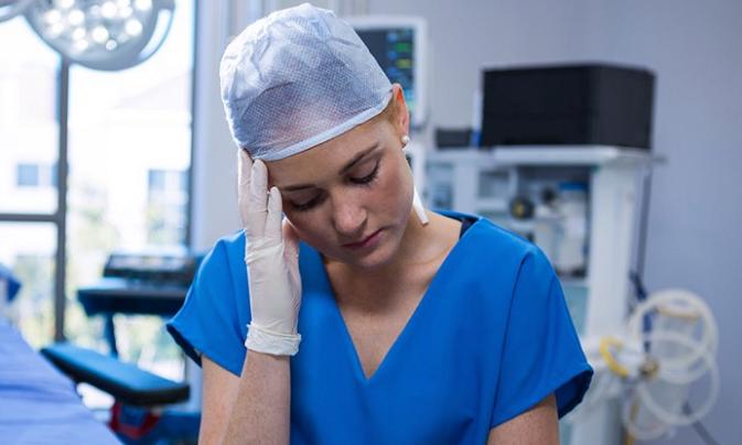 9 Tips For Overcoming Vet Nurse Burnout