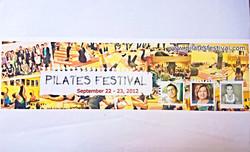 2012 Praga Pilates Festival