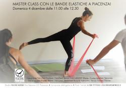 2017 MASTER Bande elastiche Piacenza