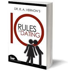 Dump the dating Rule Book!