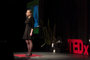 TRU gets its first taste of inspirational Tedx Series