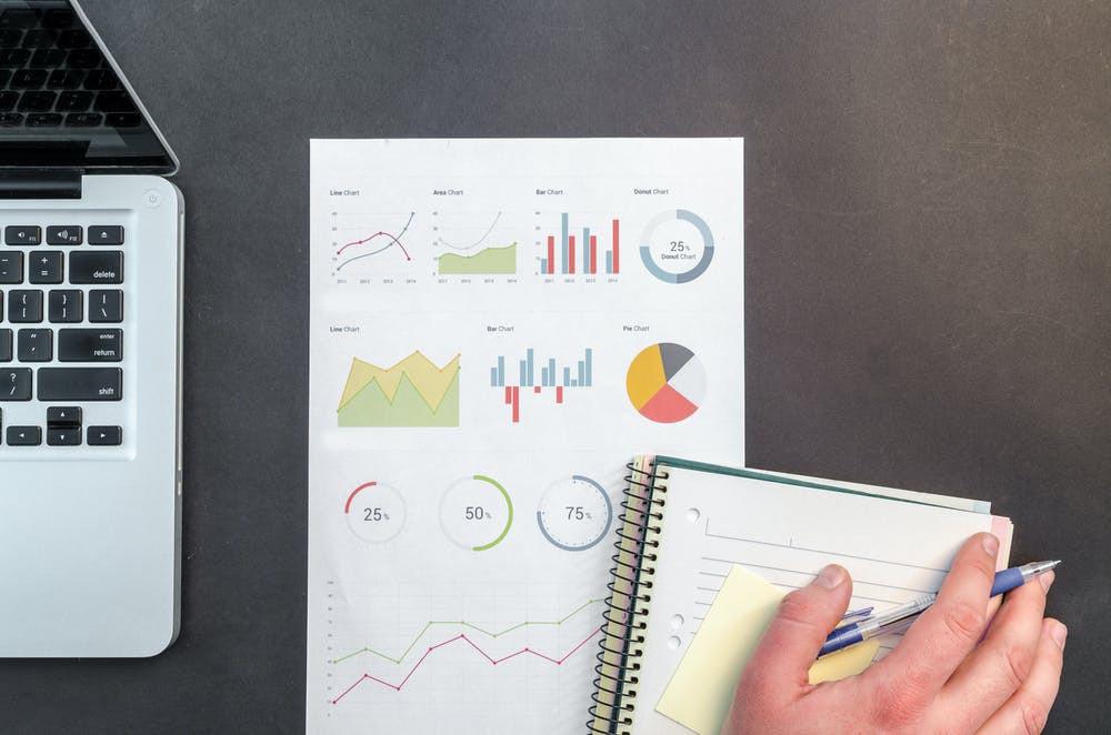Planejamento financeiro estratégico para escolas