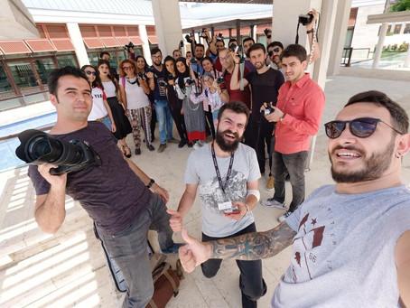 Fujifilm ile Kırşehir Çekimde