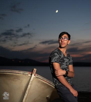 Akşam Portresi: Mertcan