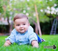 Kırşehir Bebek Fotoğrafları