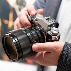 Fujifilm 50mm f1.0 Görücüye Çıkıyor