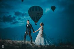 Kapadokya Düğün