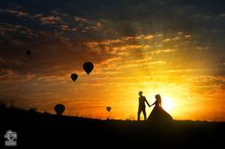 Cappadocia Wedding