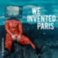 WE INVENTED PARIS - by Karine+Oliver 09.