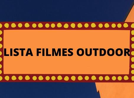 FILMES PARA QUEM CURTE AVENTURA