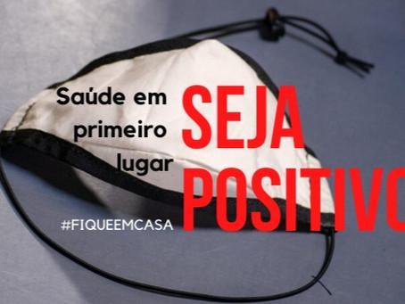 SAÚDE EM PRIMEIRO LUGAR
