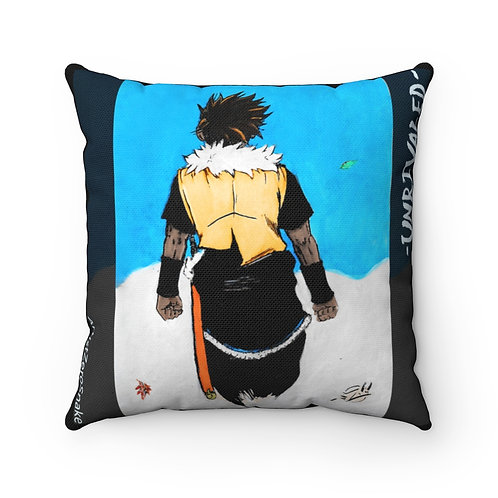 UNRIVALED Double Sided Pillow