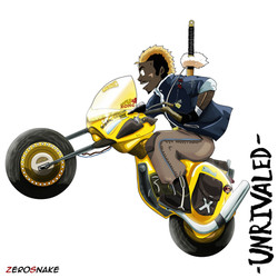 wu-wheelie