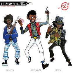 lusawn gang