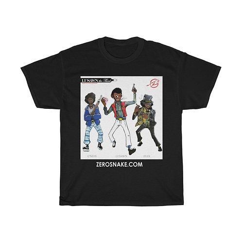 Lusawn the Third T-Shirt