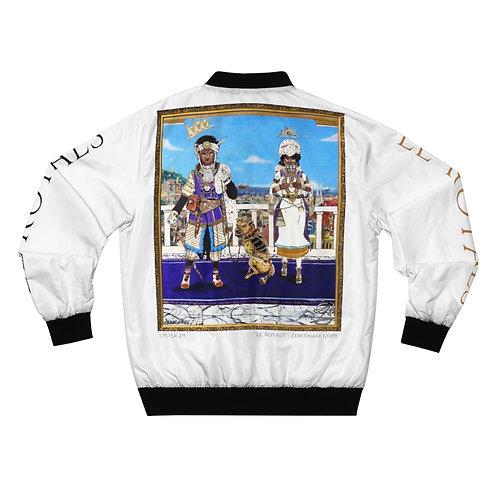 Le' Royals Bomber Jacket