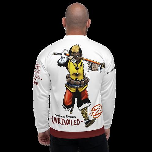 Son Wukong Bomber Jacket
