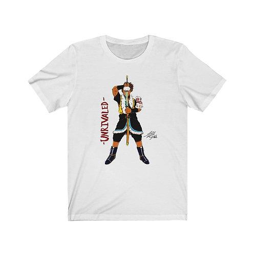 UNRIVALED Draw Sword T-Shirt