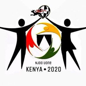 Njoo Uone - Logo for our Meeting and Assembly 2020