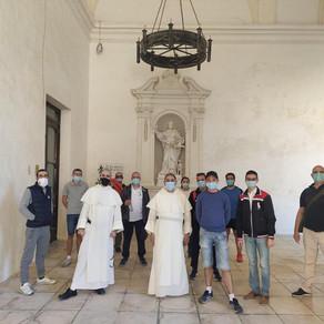 Annual Rosary Pilgrimage  - DYM Malta