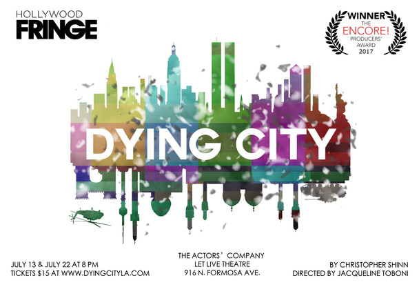 Dying City, 2017