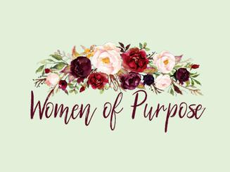 Women of Purpose