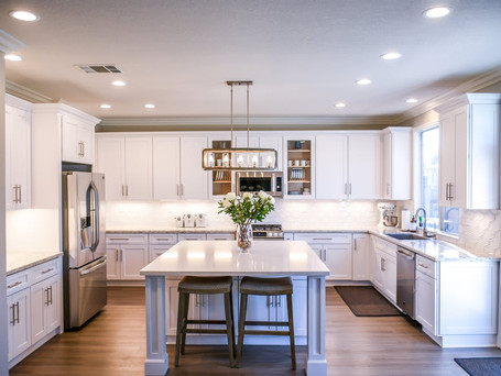 Install or Replace kitchen cabinets, By Yourself! Easy!