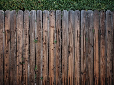 How to build a fence gate, install a gate, privacy fence. Easy!
