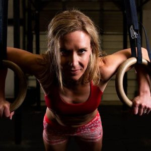 Practice Lingering: When An Athlete Slows Down – With Jamie Dockiewicz