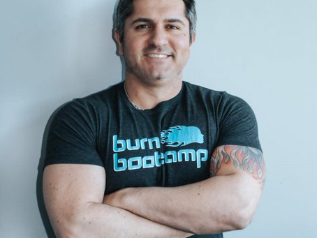 What's Your Emotional Lie: Burn Bootcamp Instructor Tells All – With Brett Timpano