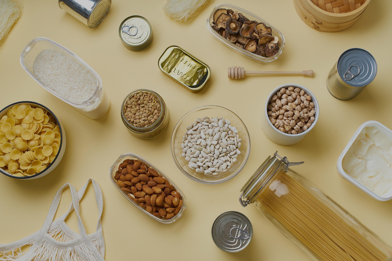 GCC Food Pantry