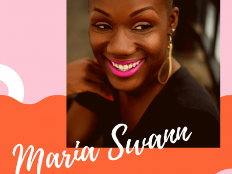 Dressed in Dignity with Fashion Expert, Maria Swann