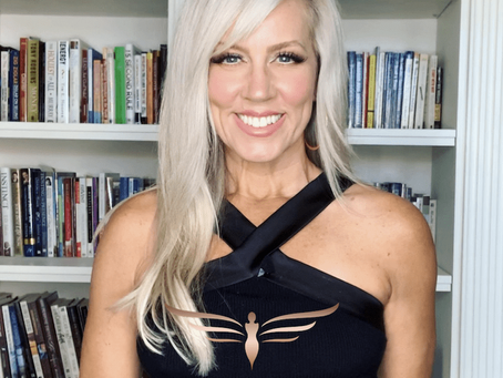 Jesus at the Forefront of Business with Michelle Schaffer