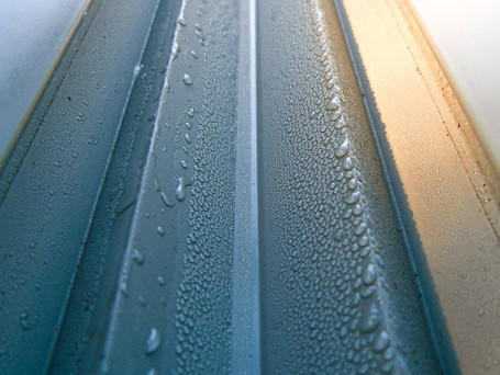 How to install or replace gutters by yourself.