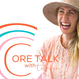 CORE Talk Biz Tips - 5 Ways #75Hard Can Help You Build Your Business