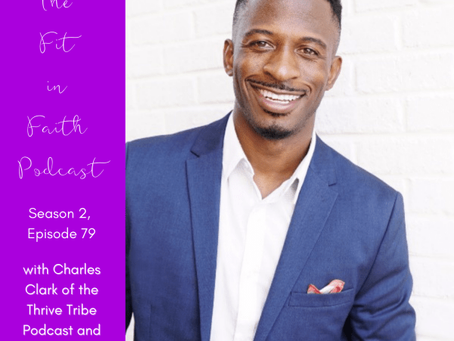 Learn to Thrive Instead of Survive with Charles Clark