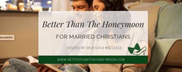Better Than the Honeymoon