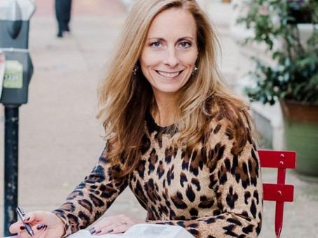 The Power of Speaking, Believing, and Being with Leah Mason-Virgin